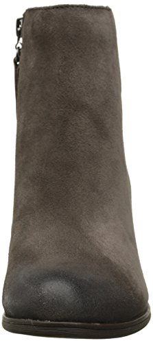 Clarks Palma Rylie Boot Taupe Suede