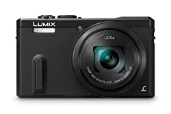 Panasonic DMC-ZS40K – Best Overall, Runner Up