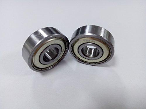 The 8 best industrial bearings