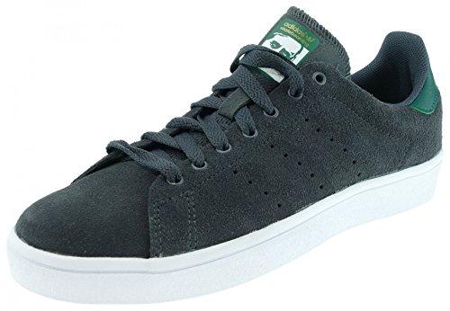 Adidas Originals Herren Sportschuhe Stan Smith Vulc Dunkelgrau ... Authentische Garantie