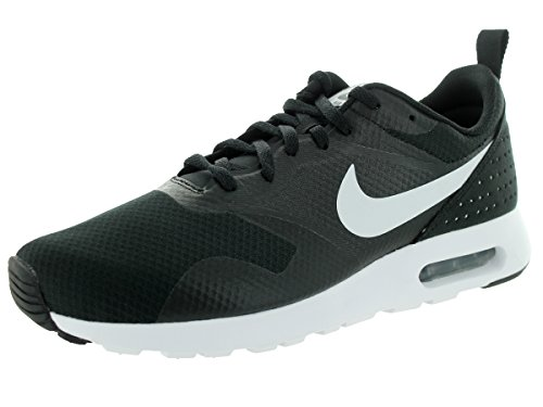 Nike Men's Air Max Tavas Black/White/Black Running Shoe 10 Men US