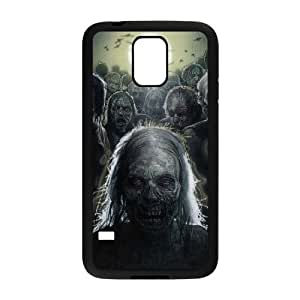 PCSTORE Phone Case Of The Walking Dead For Samsung Galaxy S5 I9600