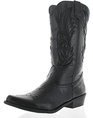 Coconuts By Matisse Women's Gaucho Boot,Black,6