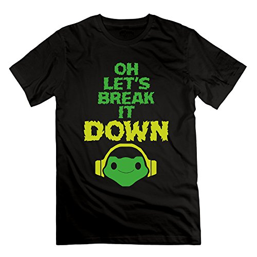 Men's Oh Lets Break It DOWN Short-Sleeve - Limited Edition Ss Jersey Shopping Results