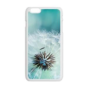 Dreaming Dandelion Hot Seller Stylish Hard Case For Iphone 6 Plus