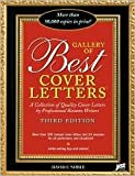 img - for Gallery of Best Cover Letters 3th (third) edition Text Only book / textbook / text book