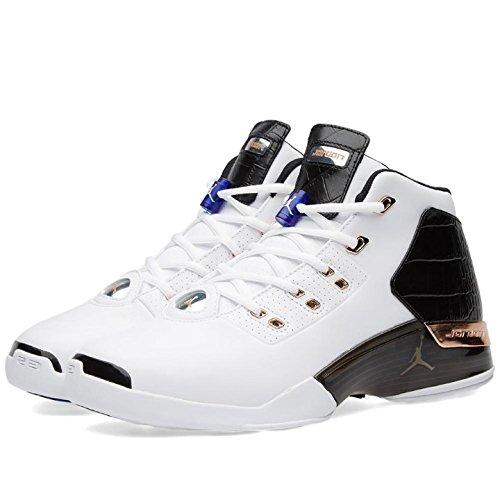Air Jordan 17 + Retro - 832816 122