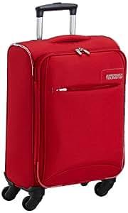 American Tourister Equipaje de cabina 53566-1726 Rojo 31 liters