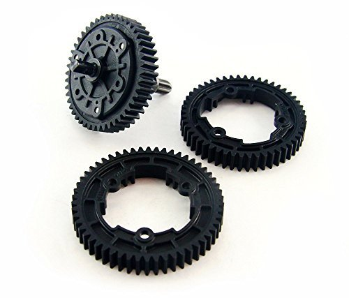 Traxxas XO-1 SLIPPER CLUTCH, SPUR GEARS, TELEMETRY TRIGGER MAGNET & DRIVE HUB by Traxxas -  does not apply