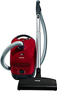 Miele Classic C1 Cat and Dog, Mango Red