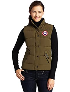 Canada Goose hats sale official - Amazon.com: Canada Goose Women's Freestyle Vest: Sports & Outdoors