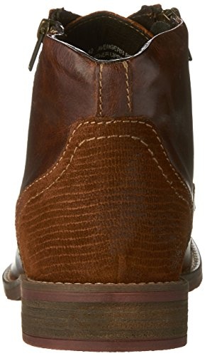 Steve Men's Avengerr Boot Madden Brown AqaAwOnH