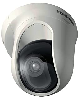 Toshiba IK-WB16A 2 Mega Pixel IP/Network Camera with PTZ, PoE, 3.6mm Lens, 1600x1200 Resolution and Free Recording Software (B0040NPHZG)   Amazon price tracker / tracking, Amazon price history charts, Amazon price watches, Amazon price drop alerts