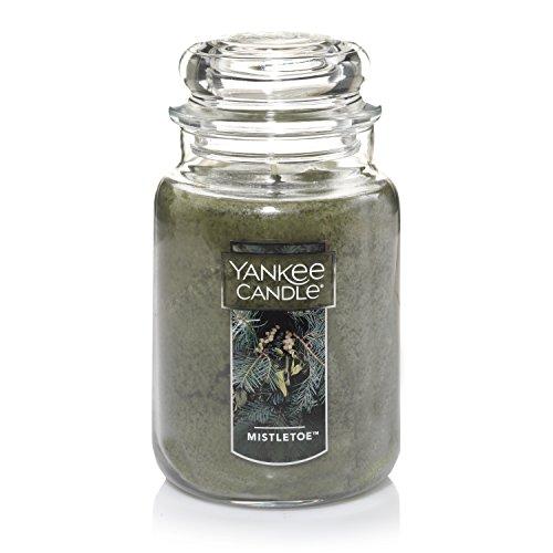(Yankee Candle Large Jar Candle,)