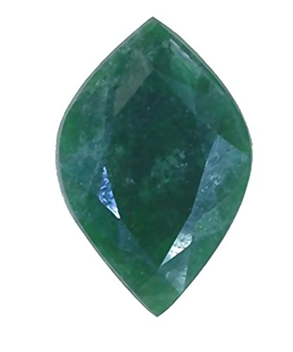 Facet Marquise - Chrome Diopside Fancy Marquise Facet Loose Unset Gemstone 24mm (1)