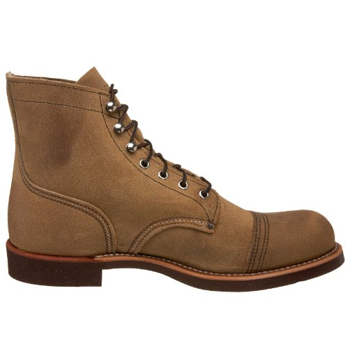 Jaune Wing Red Homme Boots hawthorne Mule 8113 wCvqH4Z