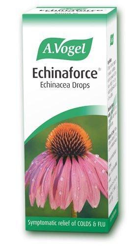 Echinaforce Echinacea (A Vogel Echinaforce Drops 15ml)