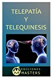 img - for Telepatia y telequinesis (Spanish Edition) book / textbook / text book