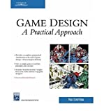 img - for BY Schuytema, Paul ( Author ) [{ Game Design: A Practical Approach [With CDROM] (Charles River Media Game Development) By Schuytema, Paul ( Author ) Jul - 01- 2006 ( Paperback ) } ] book / textbook / text book
