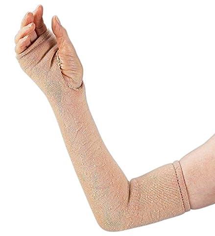 SkiL-Care Geri-Sleeves Arm, Pair, Large/Bariatric - Geri Sleeves