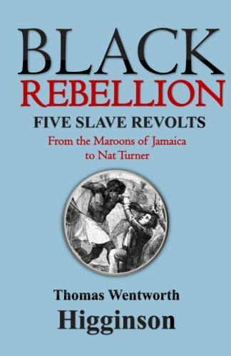 Search : Black Rebellion: Five Slave Revolts