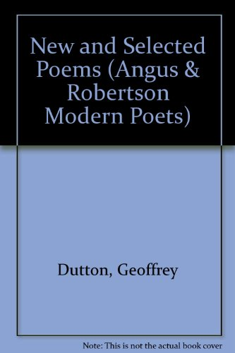 new-and-selected-poems-angus-robertson-modern-poets