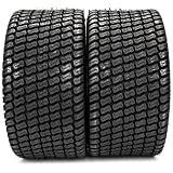 Hornet Two Pack Turf Tires (20x8.00-8)