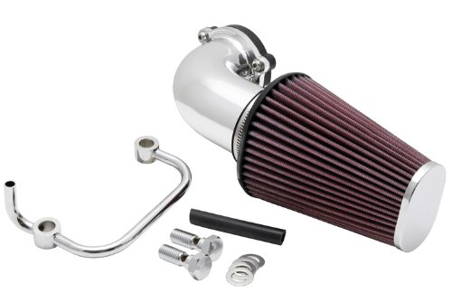 K&N 63-1126P Performance Intake Kit