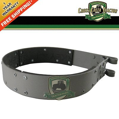 - TX12850 New Brake Band For Long Tractors 350, 360, 445, 460, 510, 560, 610 5040