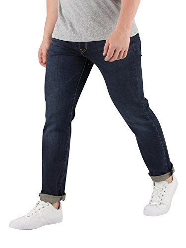 Uomo 511 Jeans Fit Levi's Blu Slim 7YH6RPYwq