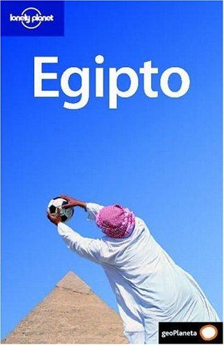 Egipto 3 (Guías de País Lonely Planet)