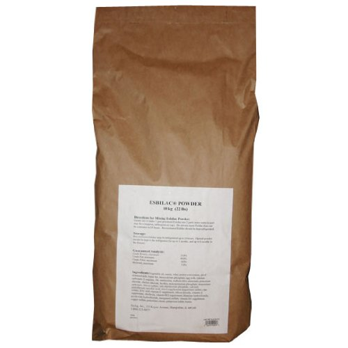 Pet Ag Products DPA99504 Esbilac Puppy Milk Replacer Powder, 22-Pound by Pet Ag
