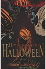 31 More Nights of Halloween Paperback