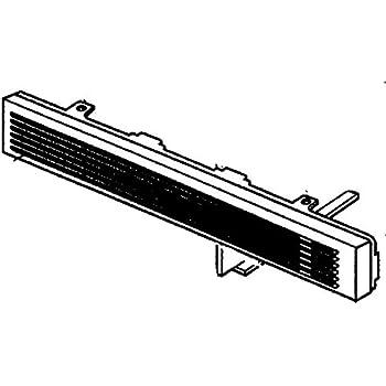 Amazon.com: LG Electronics 3530 W0 a038d Horno de microondas ...