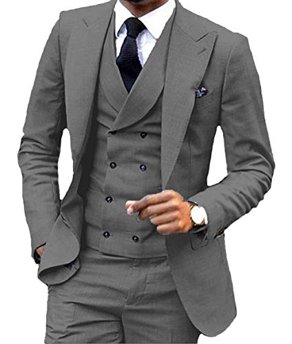 Solovedress Costume Costume Homme Homme Gris Gris Solovedress Solovedress gqgXrwS