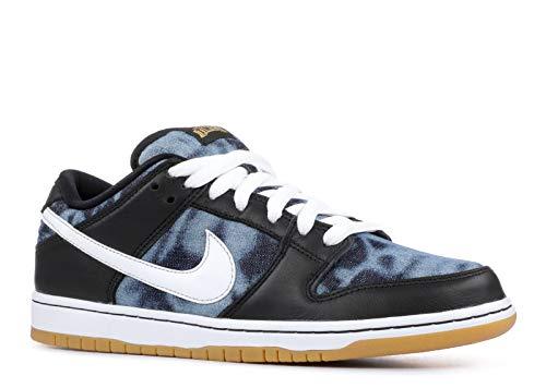 NIKE DUNK LOW PREMIUM SB Mens sneakers 313170-402
