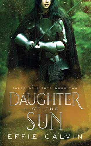 Daughter of the Sun (Tales of Inthya)