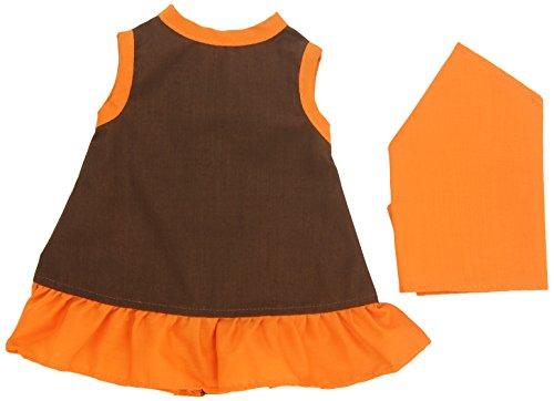 kerchief dresses - 3
