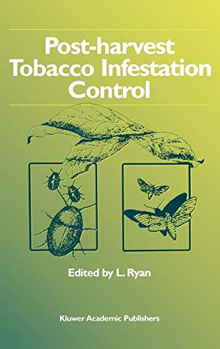 Post-harvest Tobacco Infestation Control