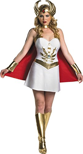 Morris Costumes Women's SHE-RA ADULT, 4-6 (Shera Costumes)