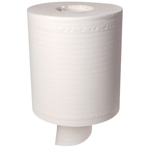 Georgia Pacific 44000 Preference 2-Ply Centerpull Paper Towels, White, Poly-bag Protected (1 Individual Pack of 520) by Sold Individually