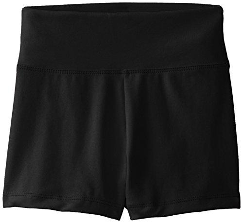 Capezio Girls Basic Waisted Short product image