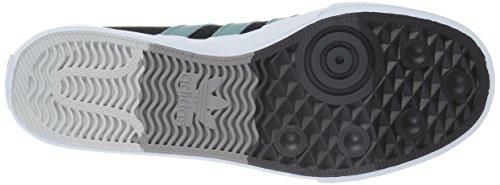 Adidas Men's Adi-Ease Fashion Sneaker, Clear Brown/Blue Bird/White, 10.5 M US Core Black/Vapor Steel/White