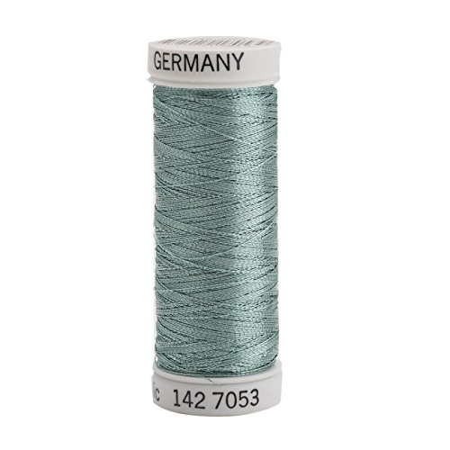 (Sulky Metallic Thread for Sewing, Mint)