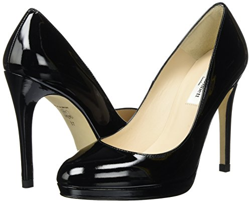 black Bennett Con Mujer Plataforma New Negro Para Zapatos L Sledge black k 5PgXWqwH