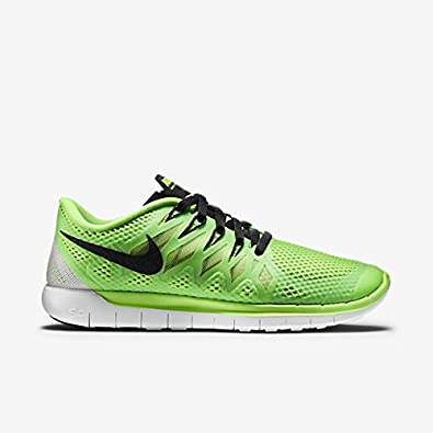 NIKE FREE 304 5.0 Donna RUNNING scarpe 642199 304 FREE SIZE 6 UK  Amazon.in   be5ea2