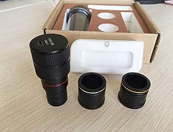 Gowe 5.0 mp hd usb digital electronic okular kamera adapter für
