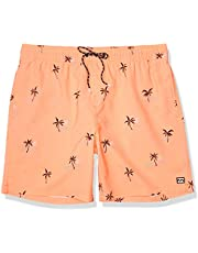 Billabong Men's Sundays Layback Boardshort