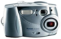 Kodak DX3600 EasyShare 2MP Digital Camera w/ 2x Optical Zoom