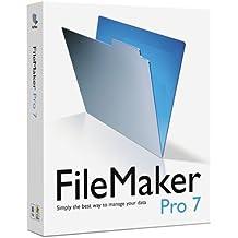 FileMaker Pro 7 (Mac)